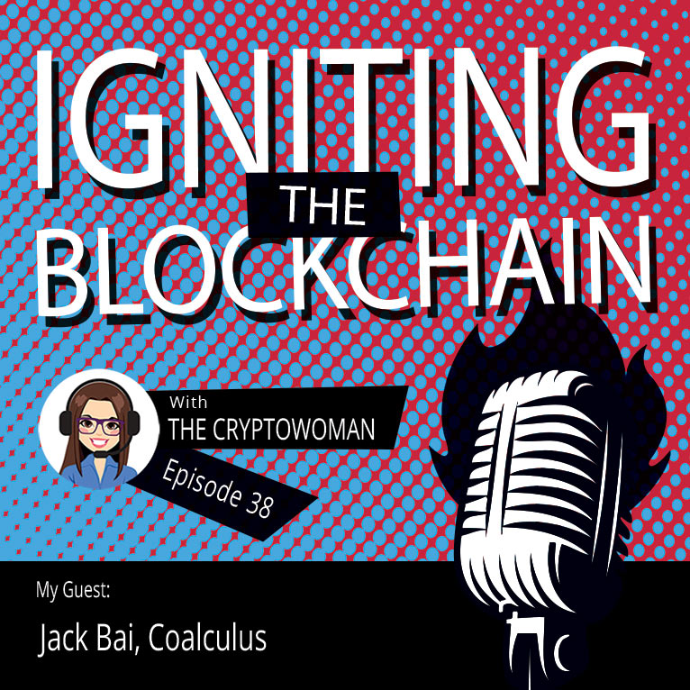 Jack Bai - Coalculus Launch Announcement