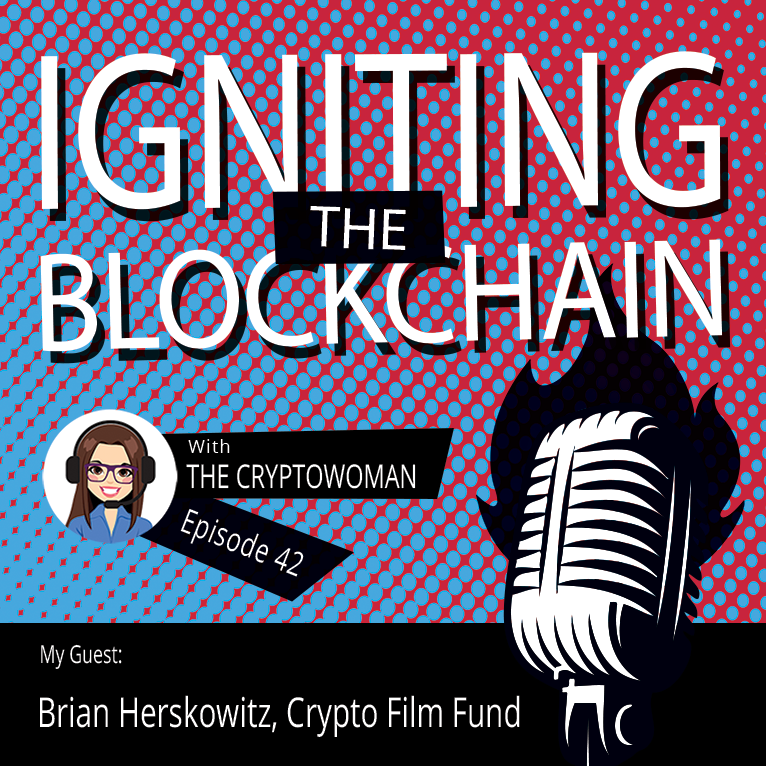 Screenwriter, Film Producer, Director is Building Crypto Film Fund