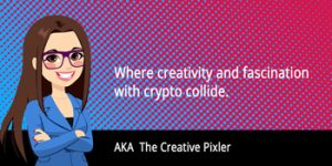 AKA The Creative Pixler